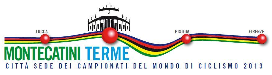 Banner mondiali ciclismo